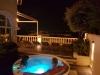 Spa terrasse nuit - terrace night