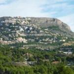 Colline d'Altea Hills