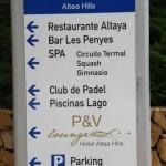 Complexe Pierre & Vacances
