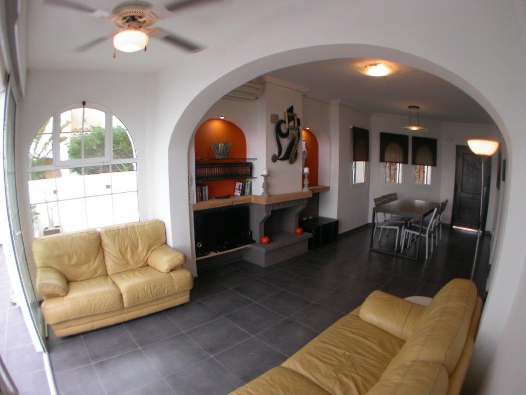 Chambres for Salon interieur maison