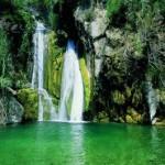 Cascades Fuentes del Algar