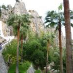 Jardins de Guadalest