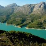 Lac de Guadalest